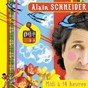 Album Midi a 14 heures de Alain Schneider