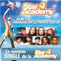 Album Adieu Mr le professeur de Star Academy 4