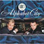Album Alphabet city de ABC