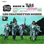 Album Rock'N twist de Les Chaussettes Noires