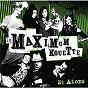 Album Et alors de Le Maximum Kouette