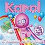Album L'oiseau & l'enfant de Karol