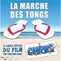 Album La marche des tongs de Ting Tang Tong