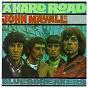 Album A hard road de John Mayall / The Bluesbreakers