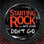 Album Don't go de Starting Rock