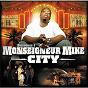 Album Monseigneur Mike City de Monseigneur Mike