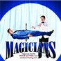 Compilation The magicians avec Darren Boyd / David Mitchell / Peter Capaldi / Robert Webb / Jimmy Smith...