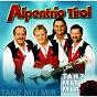 Album Tanz mit mir de Alpentrio Tirol