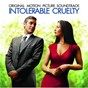 "Compilation Intolerable cruelty (soundtrack) avec Chuck Mangione / Paul Simon / Carter Burwell / Elvis Presley ""The King"" / Melissa Manchester..."