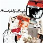 Album Up all night (international version) de Razorlight