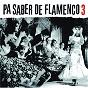 Compilation Pa saber de flamenco 3 avec Los Rocieros / Camarón de la Isla / Pepe de Lucía / Paco de Lucía / Tomatito...