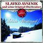 Album Schöne winterzeit de Slavko Avsenik / Die Jungen Original Oberkariner