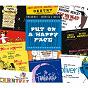 Compilation Put on a happy face: broadway 1959-1967 avec Daniel Massey / Richard Kiley / Anna Maria Alberghetti / Jerry Orbach / Pierre Olaf...