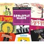 Compilation Broadway magic: broadway 1968-1980 avec Pamela Blair / Ben Vereen / Lucie Arnaz / Yvonne Elliman / Robert Preston...