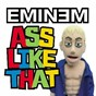 Album Ass like that (international version) de Eminem