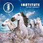 Album Distort yourself (international version) de Institute