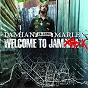 Album Welcome to jamrock de Damian Marley