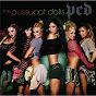 Album PCD de The Pussycat Dolls
