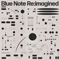 Compilation Blue Note Re:imagined avec Jorja Smith / Ezra Collective / Poppy Ajudha / Jordan Rakei / Skinny Pelembe...