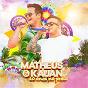 Album 10 Anos Na Praia (Ao Vivo) de Matheus & Kauan