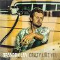 Album Crazy Like You de Brandon Lay