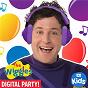 Album Digital party! de The Wiggles
