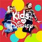 Album Kids Love Disney de Lévanah Solomon / Kids Love Disney / Ismaël el Marjou