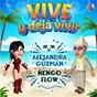 Album Vive y deja vivir de Alejandra Guzmán / Uengo Flow