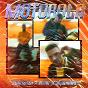 Album Motorola de Noah / Sekozaza / Brudi030