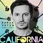Album California de Burak Yeter