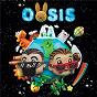Album Oasis de J Balvin / Bad Bunny