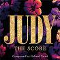 Album Judy (Original Score) de Gabriel Yared