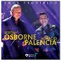 Album Amor prohibido de Bertín Osborne / Horacio Palencia / Instituto Mexicano del Mariachi