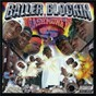 Compilation Baller blockin' avec MJG / Lovely & Artrice / Cash Money Millionaires / U.G.K / The Juvenile...