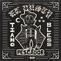 Album El pescador de El Dusty / Tiano Bless