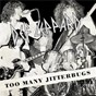 Album Too many jitterbugs - B-sides and rarities de Def Leppard