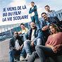 Album Je viens de là (BOF La vie scolaire) de Grand Corps Malade