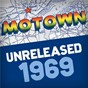 Compilation Motown Unreleased 1969 avec Edwin Starr / Diana Ross / Stevie Wonder / Ivy Jo / Chris Clark...