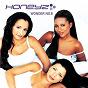Album Wonder no.8 de Honeyz