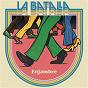 Album La batalla de Enjambre