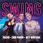Album Swing de Joey Montana / Emir Pabón / Nacho
