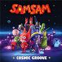 Album Cosmic groove (Version française) de Samsam