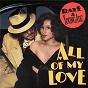 Album All of my love de Raye / Young Adz