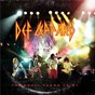 Album Good morning freedom (live at the new theatre oxford, UK / 1979) de Def Leppard