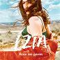 Album Sous les pavés (Rework) de Izïa