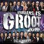 Album Afrikaans Is Groot Temalied (Live At Sun Arena - Time Square, Pretoria / 2019) de Snotkop / Steve Hofmeyr / Corlea / Jay du Plessis / Karlien van Jaarsveld...