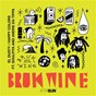 Album Bruk wine de El Dusty / Happy Colors