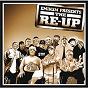 Album Eminem presents the re-up (uk/japan version (explicit)) de Eminem