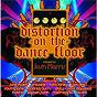 Album Distortion On The Dance Floor de Josh Harris