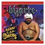 Album Hannicap Circus de Bizarre